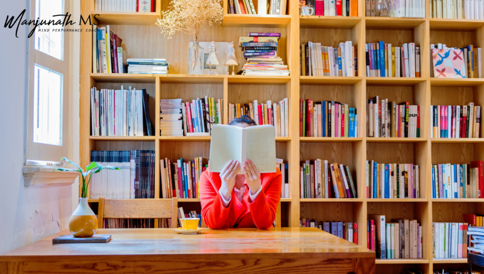 HOW TO STAY MOTIVATED TO ACHIEVE YOUR GOALS BY READING BOOKS